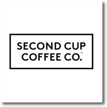 The Second Cup